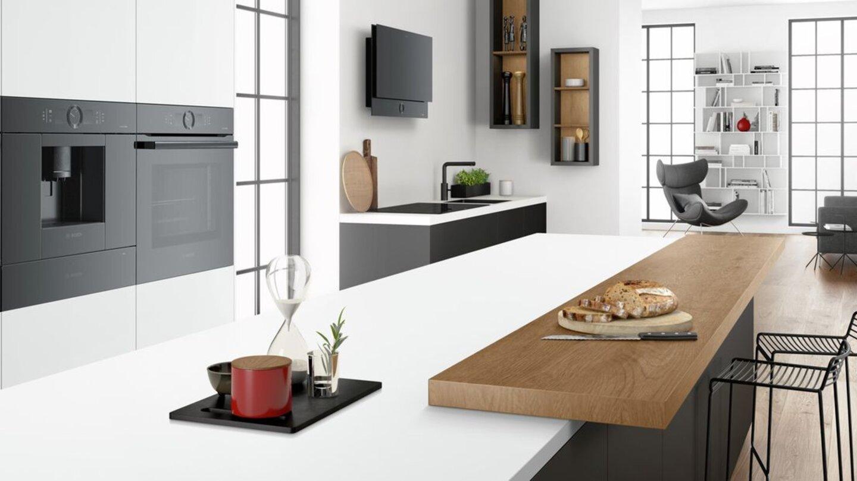 Bosch Accent Line Kühlschrank : Elektrogeräte von bosch für küchen von küche co küche co