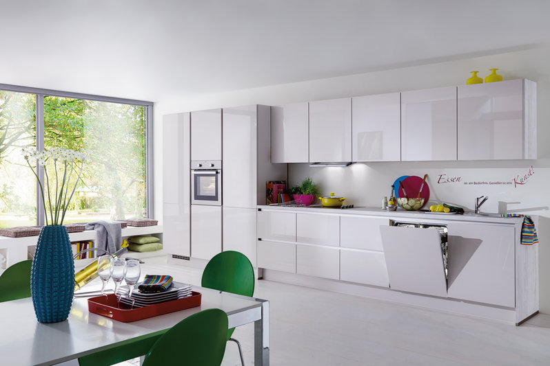 Kücheneinrichtung mit Stil: So dekorieren Sie Ihre Küche ...