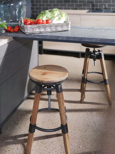 streetfood foodtruck feeling f r zuhause k che co. Black Bedroom Furniture Sets. Home Design Ideas