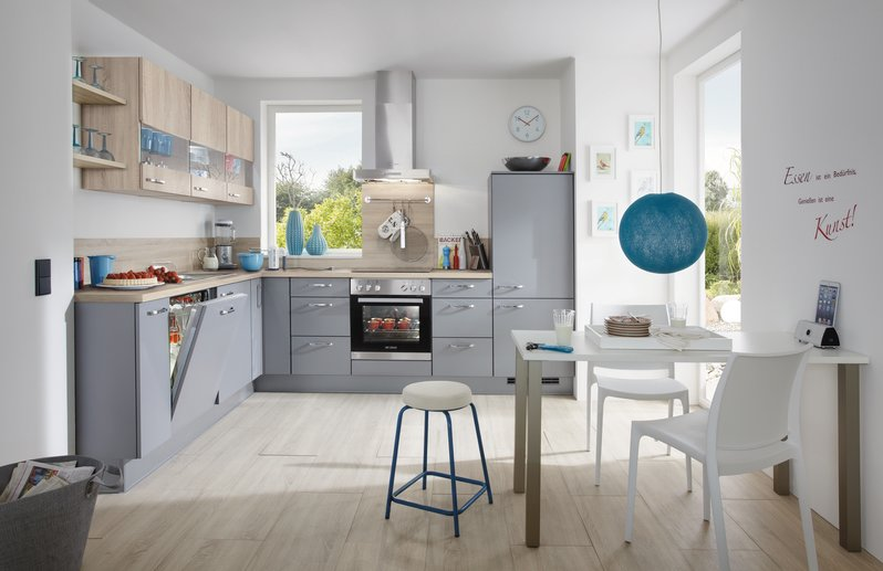 Küchenrenovierung - 7 Tipps wie Sie Ihre alte Küche aufmöbeln - Küche&Co