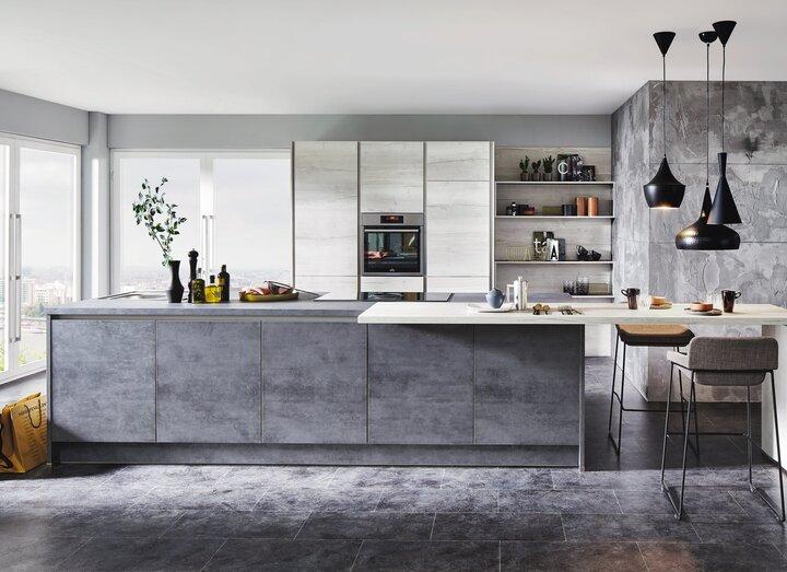 Die kuche neu gestalten 47 ideen fur modernen look for Kuchenruckwand neu gestalten