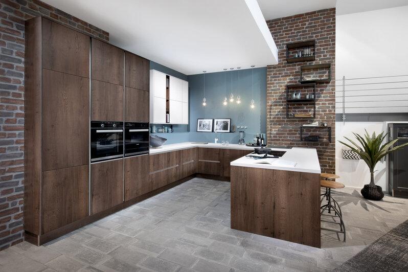 Küchentrends 2018 - Kreative Designideen für die Küche ...