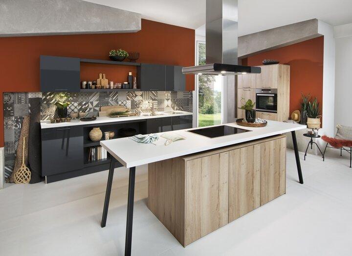 Küchentrends 2019 Neues Design Für Neue Küchen Kücheco