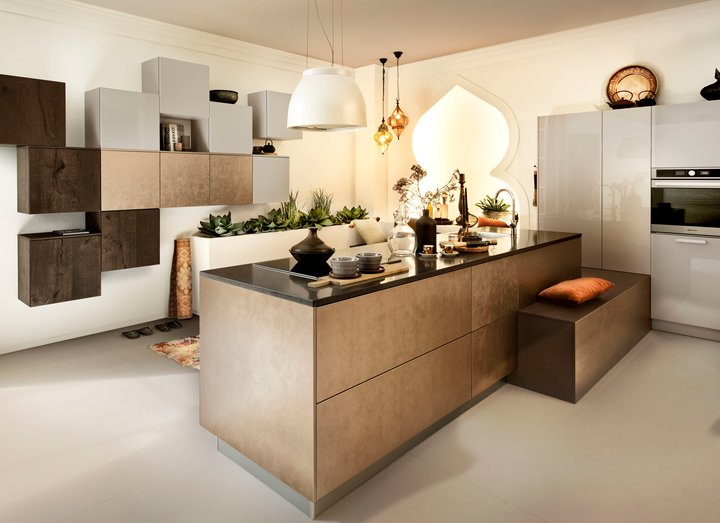 Küchentrends 2019 - Neues Design für neue Küchen - Küche&Co