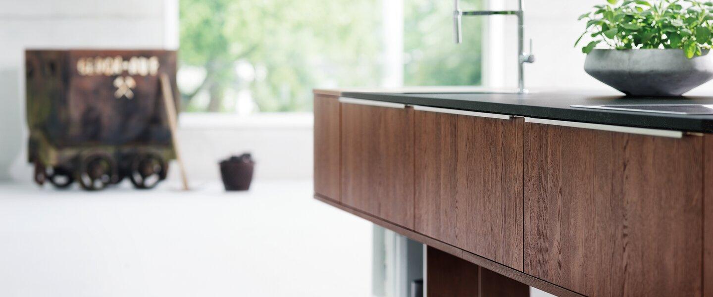 Die richtige Arbeitsplatte für die Küche - Küche&Co