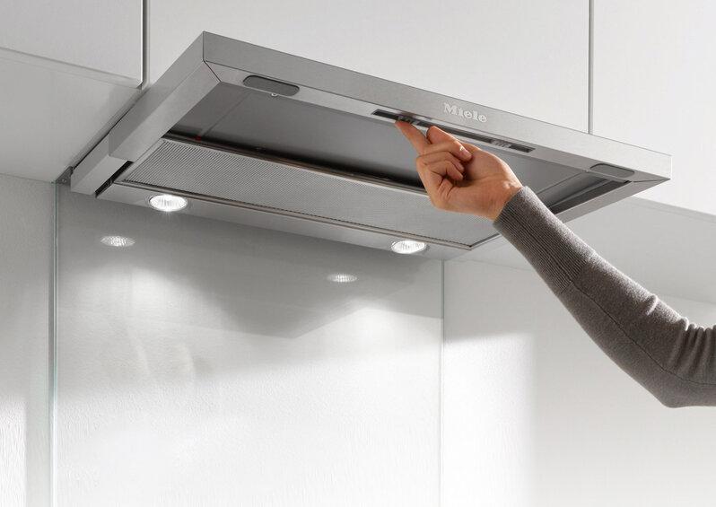 Downair moderne technik für den dunstabzug küche&co