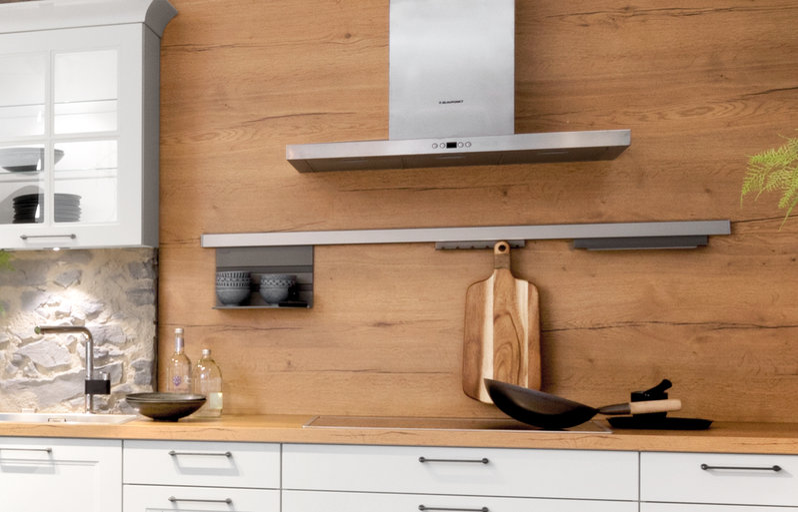 DownAir - Moderne Technik für den Dunstabzug - Küche&Co