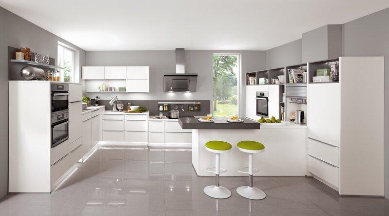 Ergonomische Küchen: Für mehr Komfort in der Küche - Küche&Co
