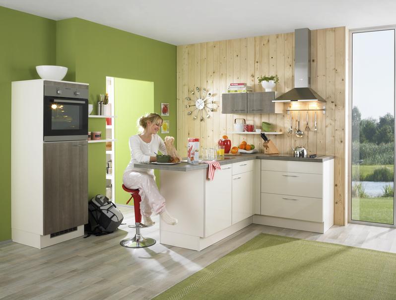Die Erste Eigene Küche Planungstipps Und Ideen Kücheco