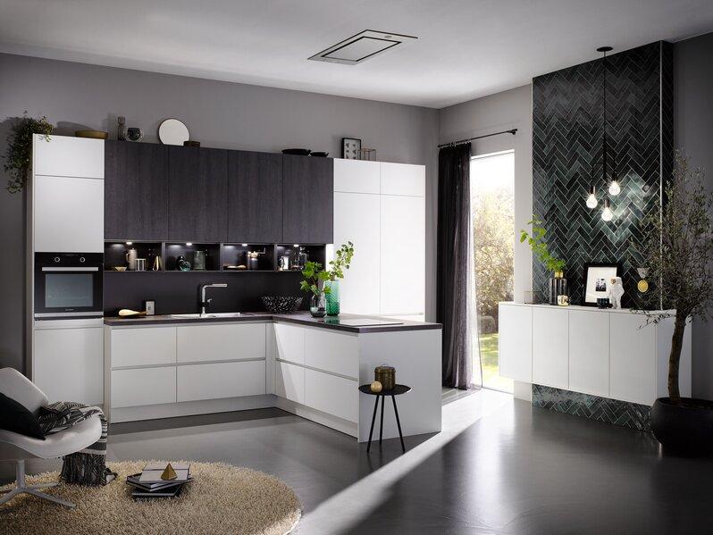 Fantastisch Der Single Küchentyp