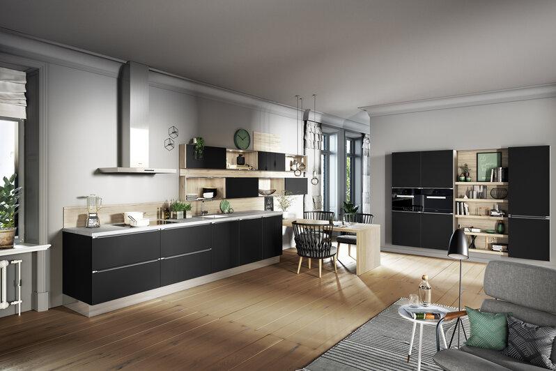 Gut bekannt Die richtige Pflege für Küchenfronten - Küche&Co FU87
