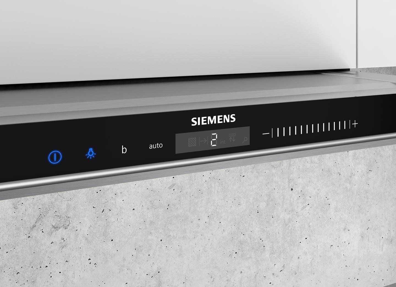 Dunstabzugshaube Siemens Hausgeräte LI99SA684   Küche&Co