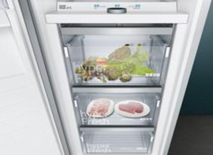Siemens Kühlschrank Display : Siemens kg fsb computer bild