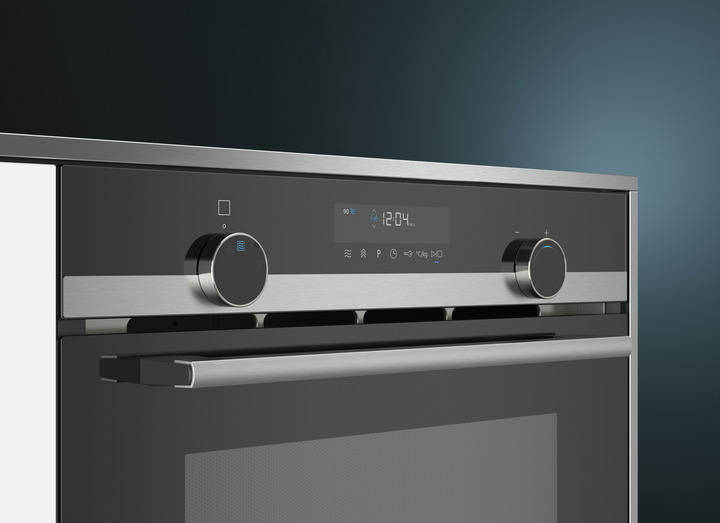 Mikrowelle Siemens Hausgeräte CO565AGS0 Küche&Co
