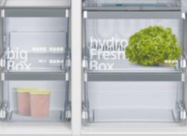 Siemens Kühlschrank Urlaubsschaltung : Side by side kühlschrank siemens electrogeräte gmbh ka dsb