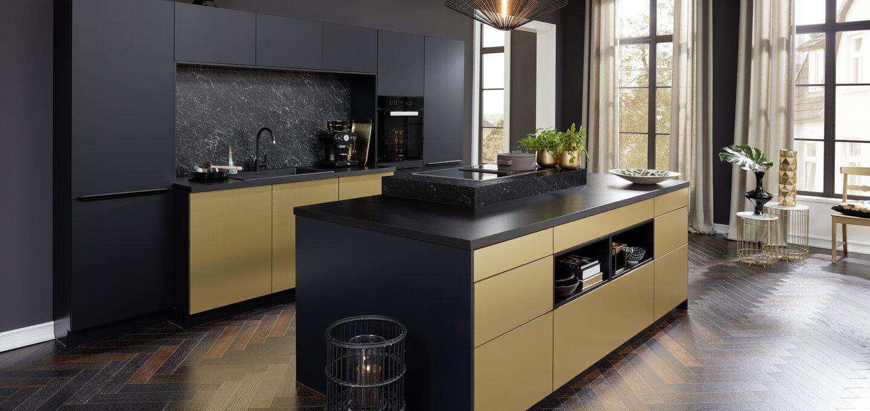 Küchen günstig kaufen – TOP Qualität + Service + Küchen ...