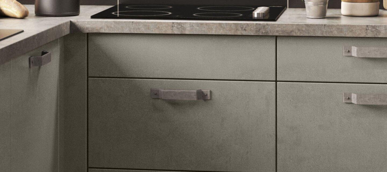 Concrete grey