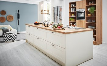 Einbauküchen – modern, hochwertig, Made in Germany - Küche&Co
