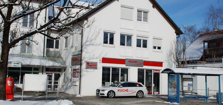 Kuche Co Kuchenstudio Munchen Bogenhausen Kuche Co