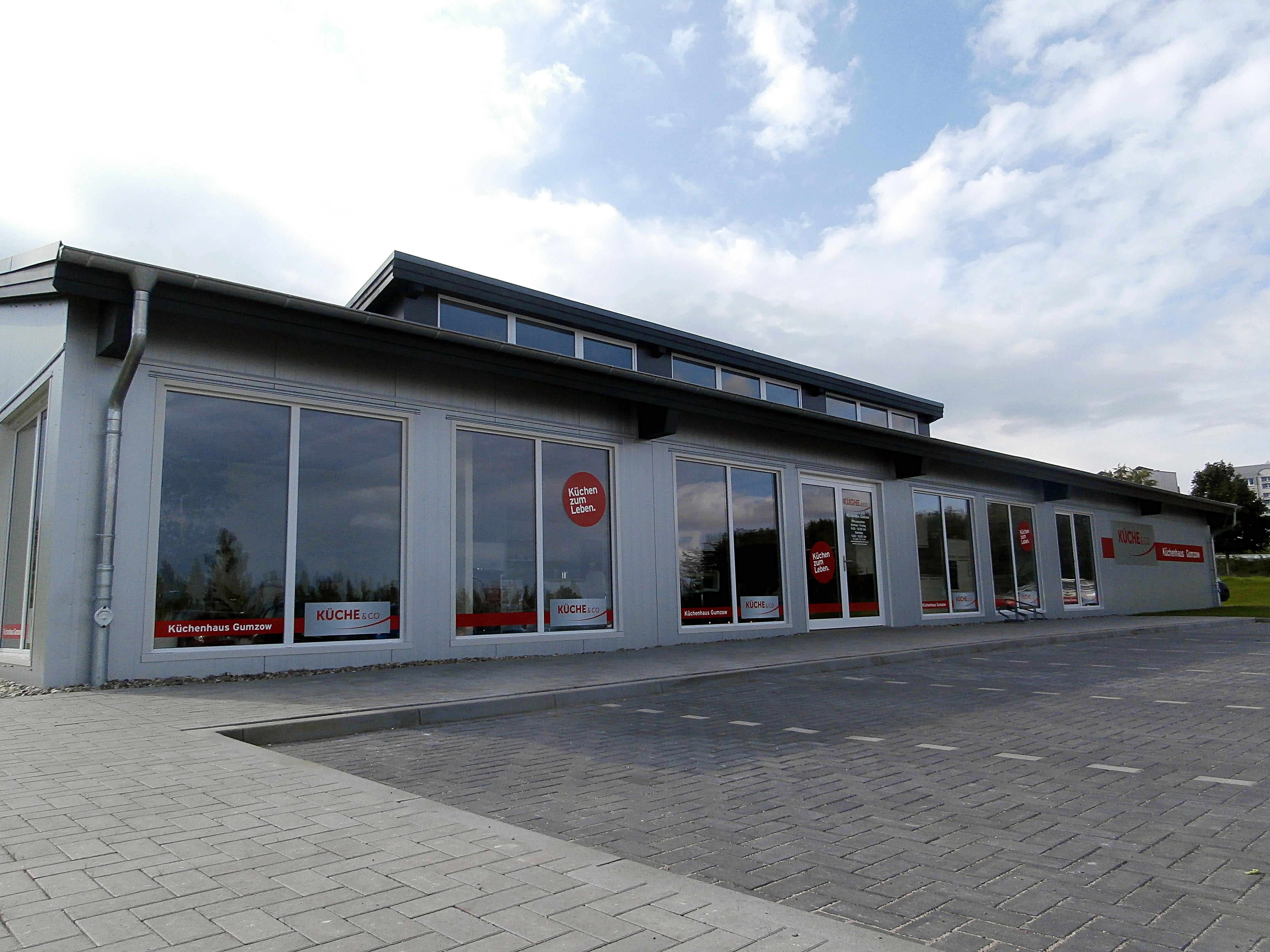 Kuchenstudio Neubrandenburg Kuche Co