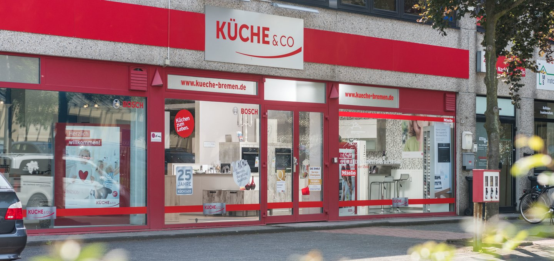 Küchenstudio Bremen-Habenhausen - Küche&Co