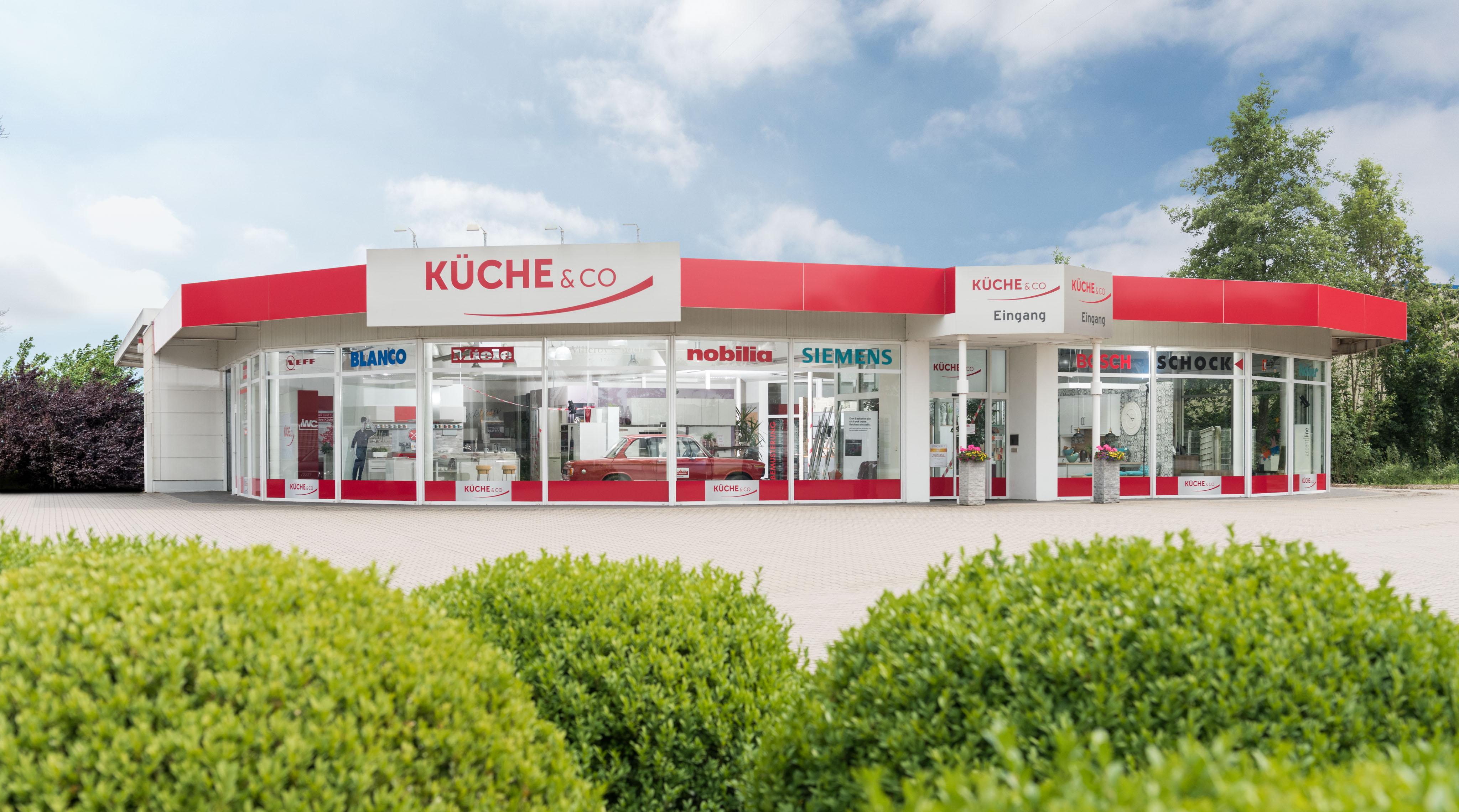 Küchenstudio Lohne - Küche&Co