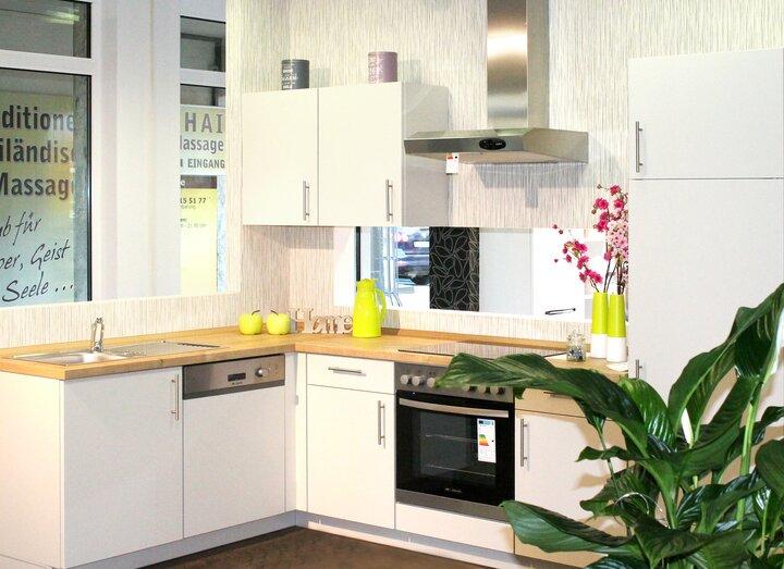 Küchenstudio Hennef - Küche&Co