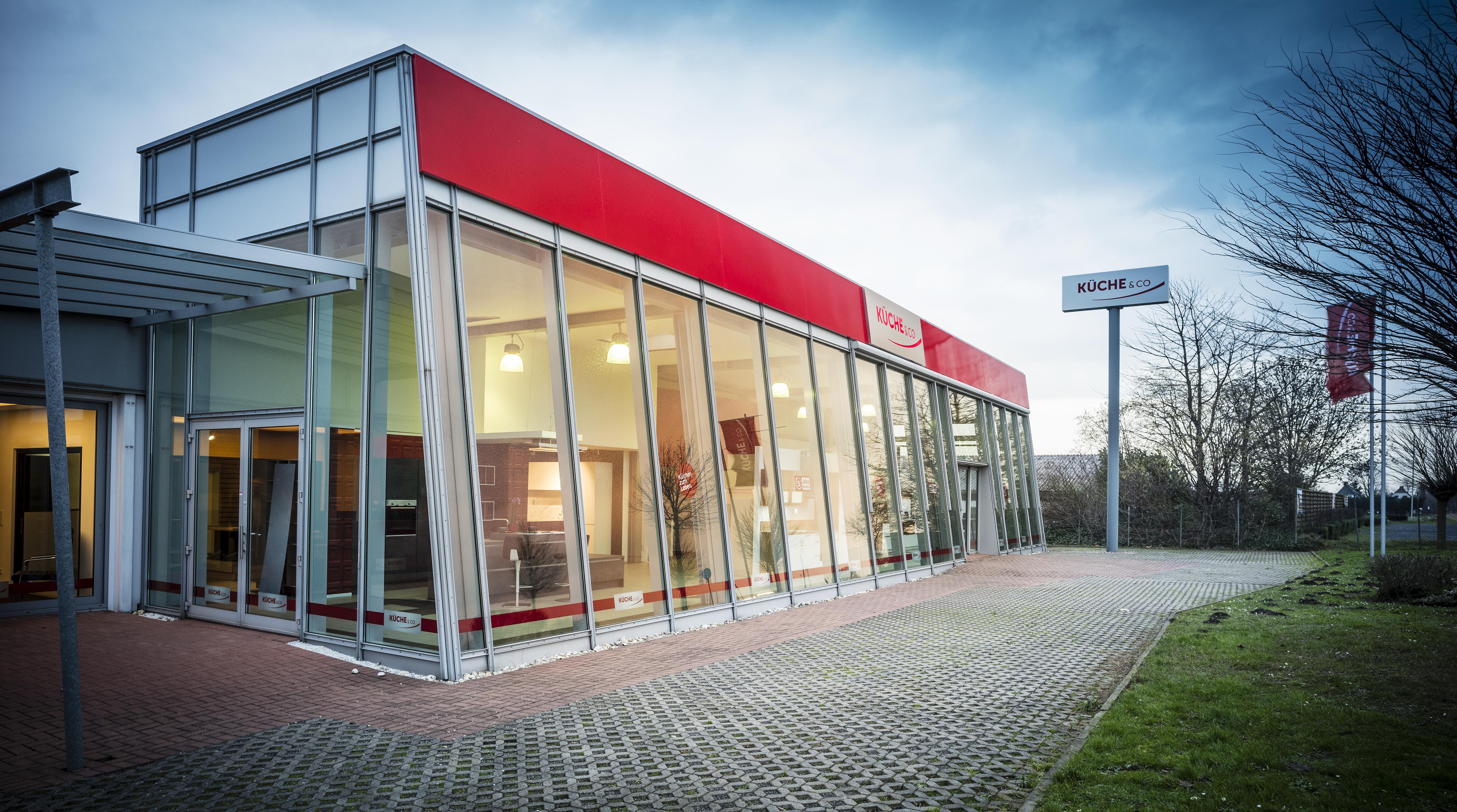 Küchenstudio Werl » Küchen kaufen - Küche&Co